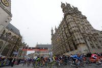 La campagne des Ardennaises s'ouvre à... Louvain