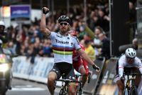 Peter Sagan conquiert Gand-Wevelgem
