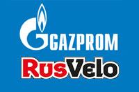 équipe Gazprom-RusVelo, © Gazprom-RusVelo