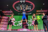 Gianluca Brambilla saute de joie !