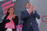 Le roi des Pays-Bas Willem-Alexander