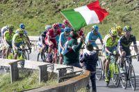 Premier sommet pour les favoris du Giro