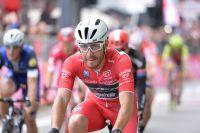 Giacomo NIzzolo, vainqueur déclassé de la dernière étape