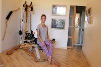 Interview de Charlotte Faillard (1/2)