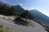 Haute Route Alpes # 1
