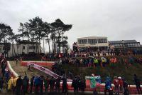 Le circuit d'Heusden-Zolder
