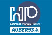 équipe HP BTP-Auber 93, © HP BTP-Auber 93