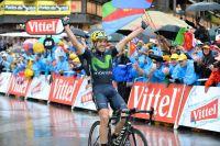 Ion Izagirre vainqueur à Morzine