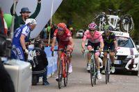 Ilnur Zakarin, Steven Kruijswijk, Alejandro Valverde : le trio gagnant de la 16ème étape