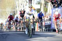 Jakub Mareczko gagne en Italie