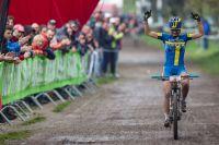 Jenny Rissveds victorieuse à Milan