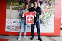 Jonathan Fumeaux rejoint le Team Roth