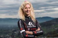 Jolanda Neff rejoint Kross Racing Team