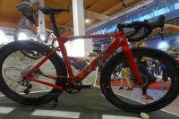 L'édition limitée du Gravel de 3T Cycling