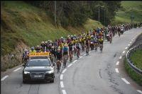La 7ème et dernière étape de la Haute Route des Alpes
