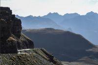 Courses de côtes et montagne au mois d'août