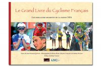 Le Grand Livre du Cyclisme Français 2016