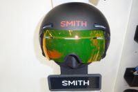 Le nouveau casque de contre-la-montre de Smith Optic