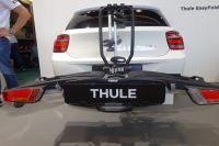 Le nouveau porte-vélo EasyFold XT de Thule