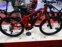 Le premier e-Bike de Wilier