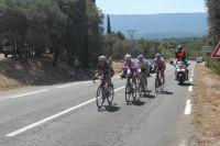 Tour Cycliste Féminin, clap de fin, un scénario digne de 007 !