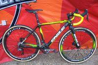 Le vélo de... Lucie Chainel