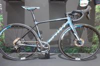 Le vélo féminin de Scott