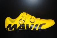 Les nouvelles chaussures Mavic