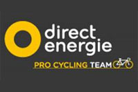 équipe Direct Energie, © Direct Energie