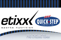 équipe Etixx-Quick Step, © Etixx-Quick Step