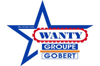 équipe Wanty-Gobert, © Logo Wanty-Groupe Gobert