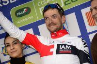 Dries Devenyns premier vainqueur sur le sol français