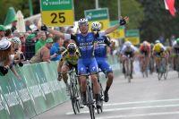 Maximiliano Richeze s'impose au Tour de Suisse