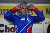 Arnaud Démare victorieux