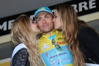 Andriy Grivko en jaune