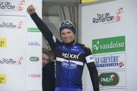 Marcel Kittel savoure sa victoire