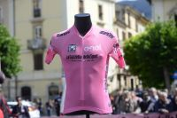 A qui le maillot rose du Tour d'Italie ?