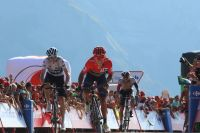 Vuelta J-2: la course en 5 questions