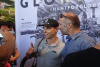 Nino Schurter est venu rendre visite à ses fans lors de l'Eurobike