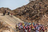 A l'assaut des côtes du Tour d'Oman