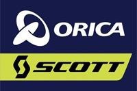 équipe Orica-Scott, © Orica-Scott