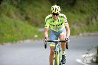 Alberto Contador enflamme Paris-Nice