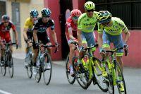 Rafal Majka dynamite la course au profit d'Alberto Contador