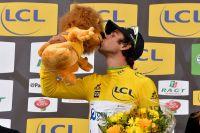Michael Matthews entame Paris-Nice en jaune