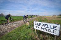 Les cyclos de Paris-Roubaix Challenge