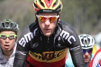 Philippe Gilbert avec le maillot de champion de Belgique