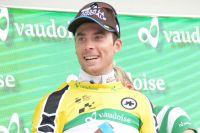 Pierre Latour en jaune