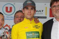 Paul Ourselin vainqueur du Tour d'Eure-et-Loir