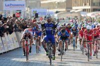Fernando Gaviria vainqueur sur le Vieux-Port
