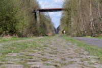 La Trouée d'Arenberg